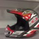 Casco Cross HJC ACX2E